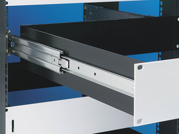 3301 Industrial Drawer Rail