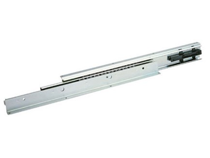 3600-200 Platform Mount Self Closing Slide