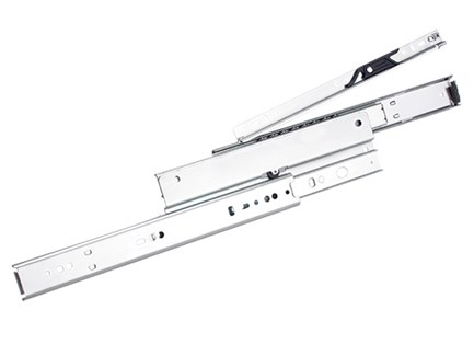 4032 Heavy Duty Slide for Wide Drawers
