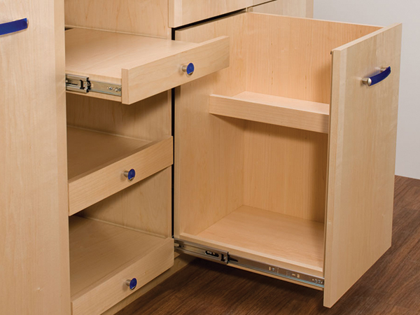 3832ec Easy Close Drawer