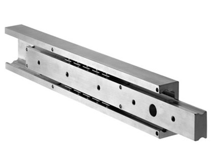 AL4120 Aluminum Super Heavy-Duty slide