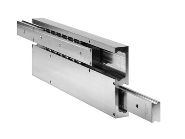 Al4140 Super Heavy Duty Aluminum Slide Accuride