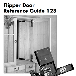 Flipper Door Reference Guide 123