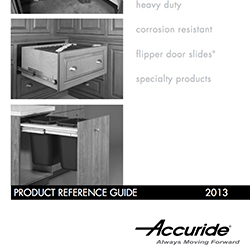 Product Reference Guide