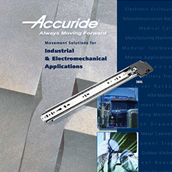 Industrial & Electromechanical Applications Catalog - Winter 2014