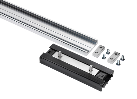 115RC Linear Motion Track System