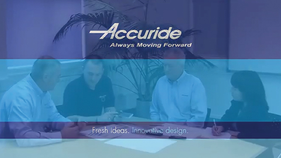 Accuride Corporate Video Thumbnail