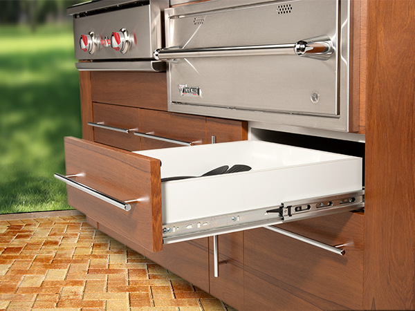 CH3832E: Weather Resistant Drawer Slide