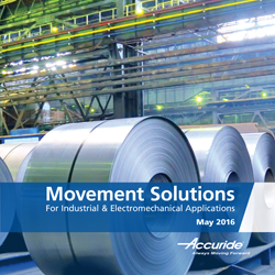 Accuride Movement Solutions Catalog