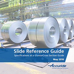 Slide Reference Guide