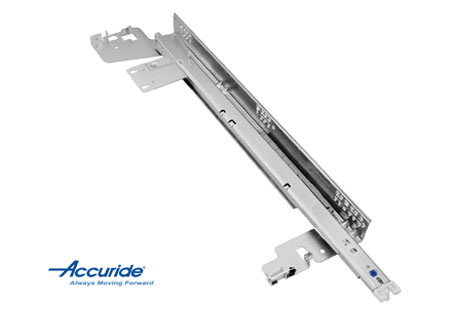 3160EC Undermount Slide