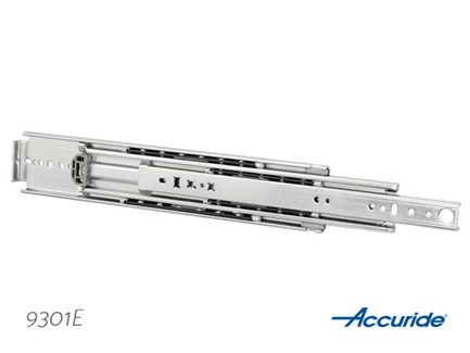 Heavy Duty Drawer Slide | Accuride 9301