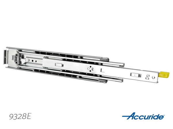 Accuride 9328 E: Heavy Duty Slide