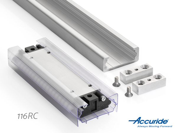 116RC Linear Track System
