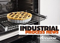 Industrial Process News selects Accuride as Manufacturing Company of the Month