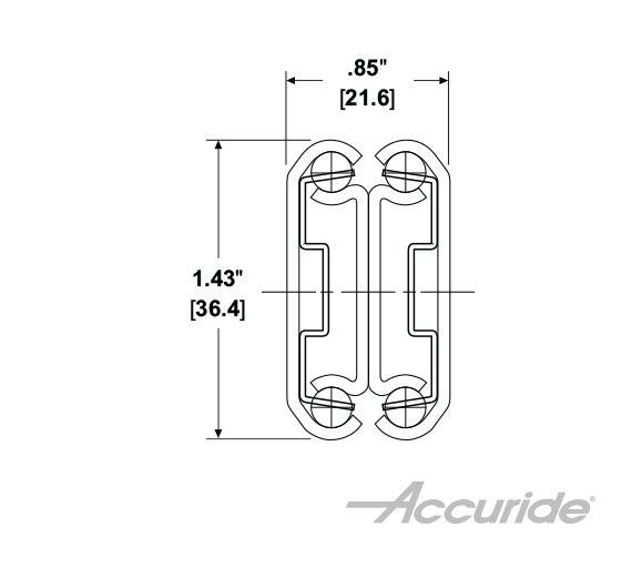 Two-Way Drawer Slide