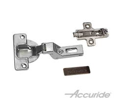 40mm Salice Clip-On Hinge Kit (Overlay)