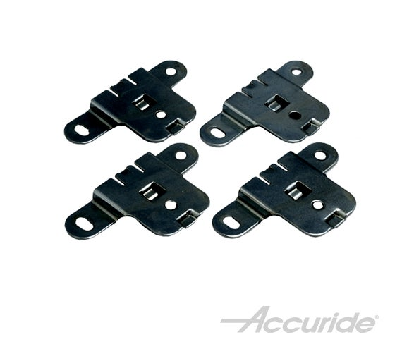 Mounting bracket kit for 1145 Flipper door