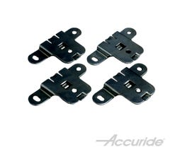 Mounting bracket kit for 1145 Flipper door
