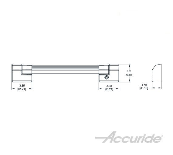 9308EZ-Release Kit for Heavy-Duty Drawers