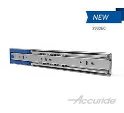 3932EC Medium-Duty and Easy-Close Slide