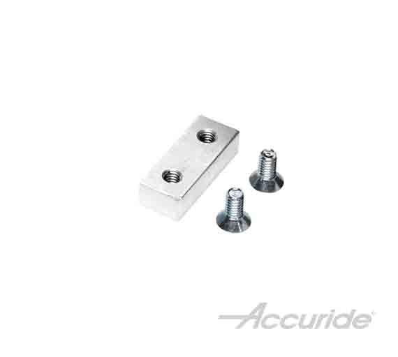 AL0115-STOPRC - 115RC Aluminum End Stop