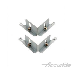 3135EC Inset Face Frame Bracket Kit