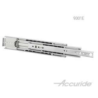 Heavy-Duty & Full Extension Drawer Slide (Non-Disconnect)