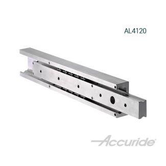 Super Heavy-Duty, Corrosion-Resistant, 3/4-Extension Aluminum Slide