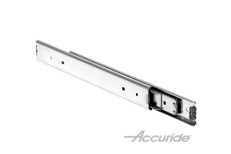 Medium-Duty Full-Extension and Corrosion-Resistant Slide