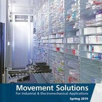Industrial & Electromechnical Catalog 2018