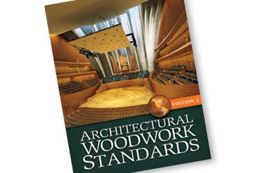 Cabinet Hardware Standards  - AWS (Architectural Woodwork Standards)