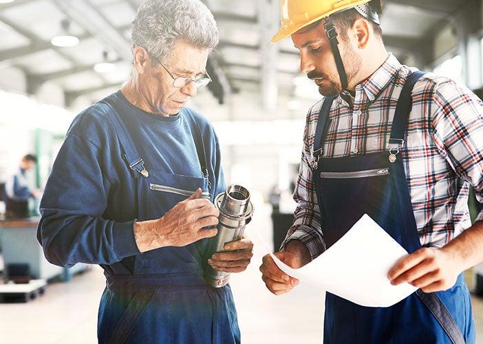 Vendor Supplier Labor Policy