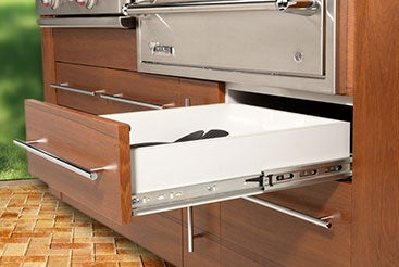 How wide is your drawer?